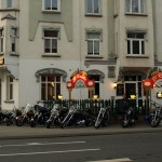 Restaurant (Westsachsen Chopper)